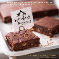 Jacket image for Fat Witch Brownies