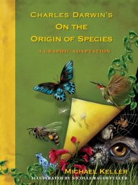Jacket Image For: Charles Darwin's on the Origin of Species
