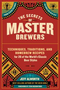 Jacket Image For: The Secrets of Master Brewers