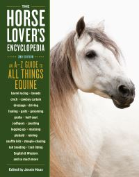 Jacket Image For: The Horse-Lover's Encyclopedia, 2nd Edition