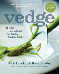 Jacket Image For: Vedge
