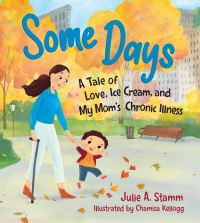 Jacket Image For: Some Days