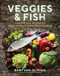 Jacket Image For: Veggies & Fish