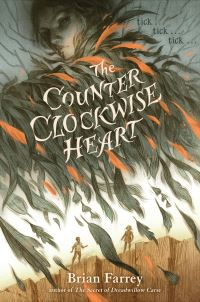 Jacket Image For: The Counterclockwise Heart