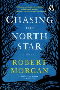 Jacket Image For: Chasing the North Star