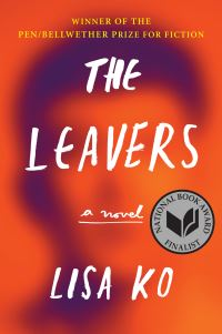 Jacket Image For: The Leavers