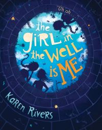 Jacket Image For: The Girl in the Well Is Me