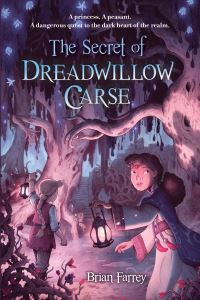 Jacket Image For: The Secret of Dreadwillow Carse