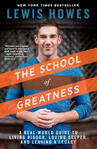 Jacket Image For: The School of Greatness