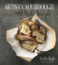 Jacket Image For: Artisan Sourdough Made Simple