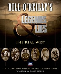 Jacket image for Bill O'Reilly's Legends and Lies