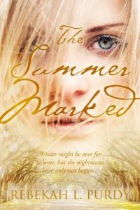 Jacket image for Summer Marked