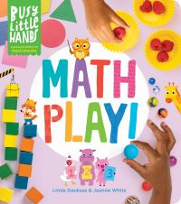 Jacket Image For: Busy Little Hands: Math Play!