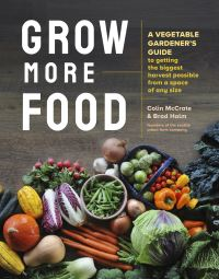 Jacket Image For: Grow More Food