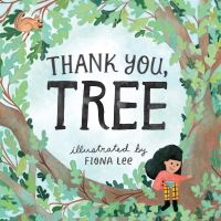 Jacket Image For: Thank You, Tree