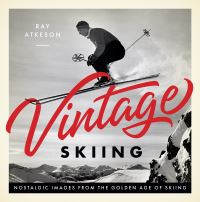 Jacket Image For: Vintage Skiing