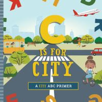 Jacket Image For: C Is for City