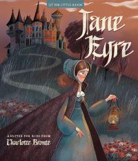 Jacket Image For: Lit for Little Hands: Jane Eyre