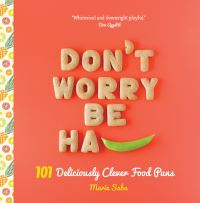 Jacket Image For: Don't Worry, Be Ha-PEA