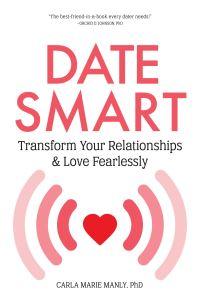 Jacket Image For: Date Smart