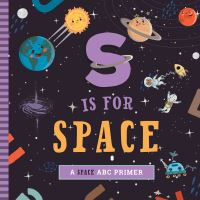 Jacket Image For: S Is for Space