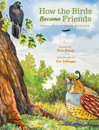 Jacket Image For: How the Birds Became Friends