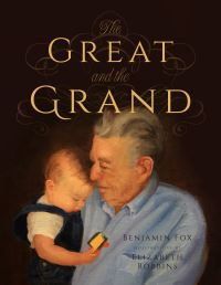 Jacket Image For: The Great and the Grand