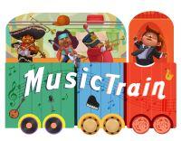 Jacket Image For: Music Train