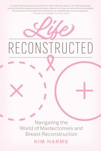 Jacket Image For: Life Reconstructed
