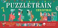 Jacket Image For: Christmas 26-Piece Puzzle