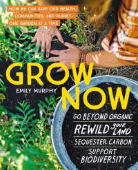 Jacket Image For: Grow Now