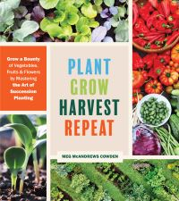 Jacket Image For: Plant Grow Harvest Repeat