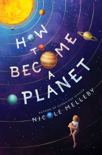 Jacket Image For: How to Become a Planet