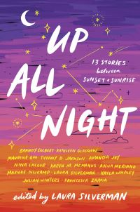 Jacket Image For: Up All Night