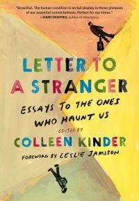 Jacket Image For: Letter to a Stranger