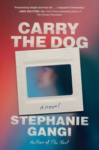 Jacket Image For: Carry the Dog