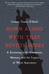 Jacket Image For: Down Along with That Devil's Bones