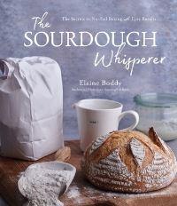 Jacket Image For: The Sourdough Whisperer