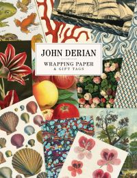 Jacket Image For: John Derian Paper Goods: Wrapping Paper & Gift Tags