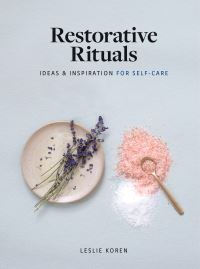Jacket Image For: Restorative Rituals