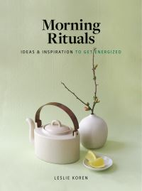 Jacket Image For: Morning Rituals