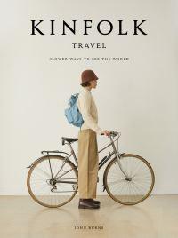 Jacket Image For: Kinfolk Travel