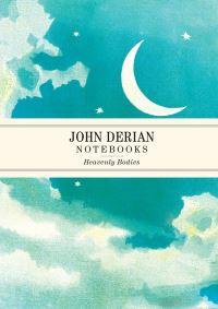 Jacket Image For: John Derian Paper Goods: Heavenly Bodies Notebooks