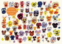 Jacket Image For: A Field of Pansies 1,000-Piece Puzzle