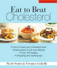 Jacket image for Eat to Beat Cholesterol