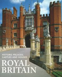 Jacket image for Royal Britain