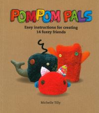 Jacket image for Pom-Pom Pals