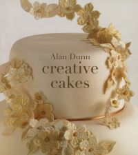 Jacket image for Creative Cakes