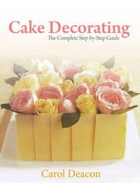 Jacket image for Cake Decorating