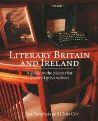 Jacket image for Literary Britain and Ireland: Inspirational Locations